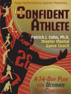 The Confident Athlete Series