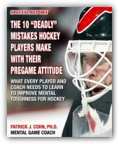 Free Hockey Psychology Report