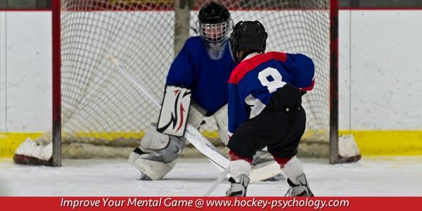 Hockey Psychology