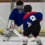 Your Mental Game and Hockey Tryouts