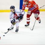 Hockey Self-Intimidation
