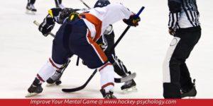 Momentum in Hockey