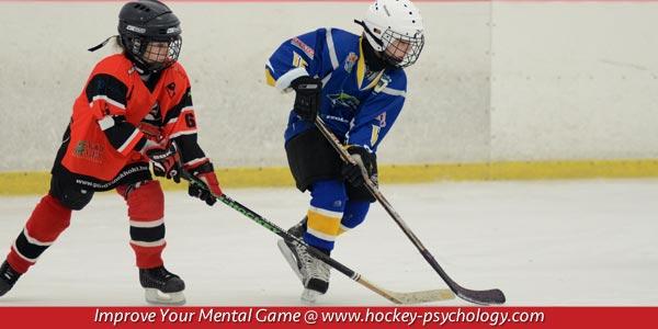 Intimidation in Hockey