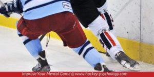 Pressures in Hockey