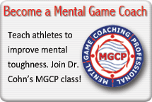 Become a Mental Game Coach