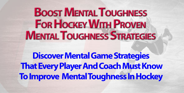 Hockey Psychology for Players and Coaches