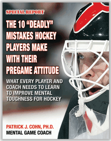 Hockey Psychology Report