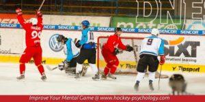 Hockey Peak Performance