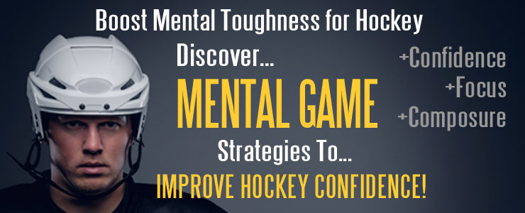 Mental Toughness for Hockey