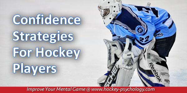 Confidence Strategies