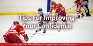 Hockey Confidence