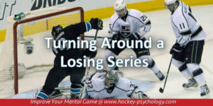 Positive Mindset in Hockey