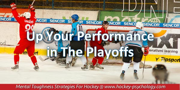 Hockey Mental Toughness