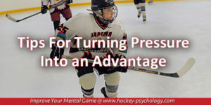 Advantages of Pressure