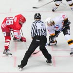 Overcoming Mistakes in Hockey