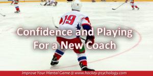 New Coach Confidence