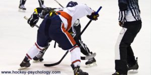 Focusing on Your Own Talents in Hockey