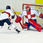 Staying Motivated in Hockey
