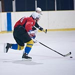 Overcome Pressure Packed Expectations in Hockey