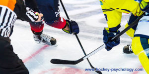 Overcoming Complacency in Hockey