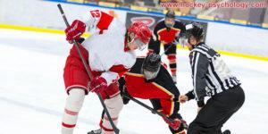 The Key to Consistency in Hockey