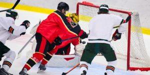 Hockey Mental Game